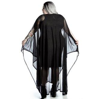 Robe aux femmes KILLSTAR - Mystique Engrener Maxi [PLUS], KILLSTAR