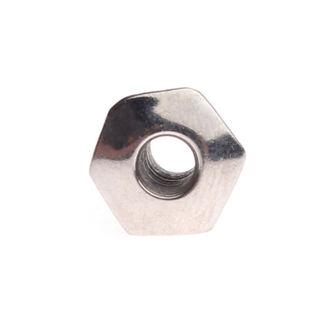 Piercing tunnel plug - 6mm, NNM