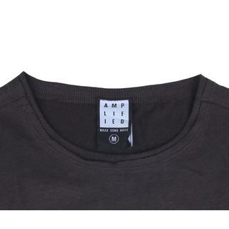 tričko pánské AMPLIFIED - def leppard, AMPLIFIED, Def Leppard