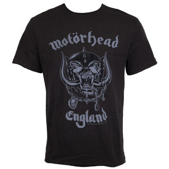 tee-shirt métal pour hommes Motörhead - MOTORHEAD - AMPLIFIED, AMPLIFIED, Motörhead