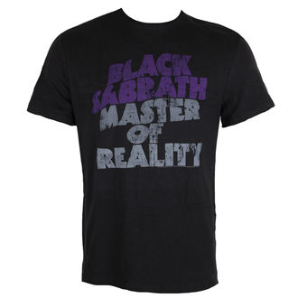 tee-shirt métal pour hommes Black Sabbath - BLACK SABBATH - AMPLIFIED, AMPLIFIED, Black Sabbath