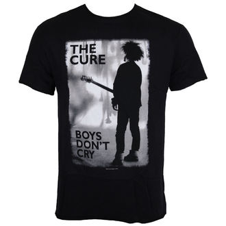 tee-shirt métal pour hommes Cure - THE CURE - AMPLIFIED, AMPLIFIED, Cure