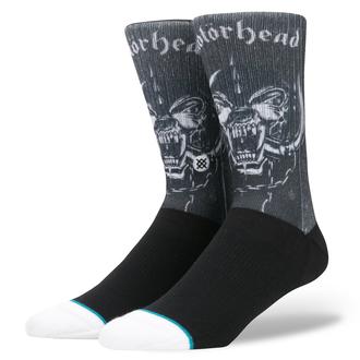 chaussettes MOTORHEAD - BLACK, Motörhead