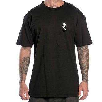 t-shirt hardcore pour hommes - STANDARD ISSUE - SULLEN, SULLEN