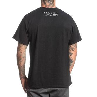 t-shirt hardcore pour hommes - ESTHER - SULLEN, SULLEN