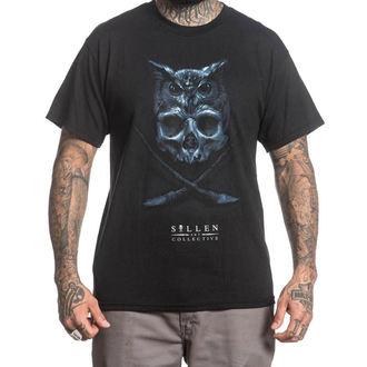 t-shirt hardcore pour hommes - MATT JORDAN - SULLEN, SULLEN