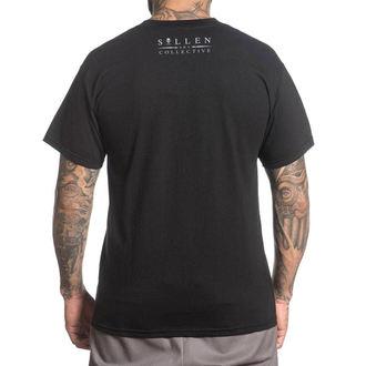 t-shirt hardcore pour hommes - STASIS - SULLEN, SULLEN