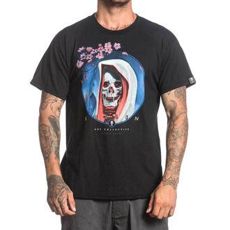 t-shirt hardcore pour hommes - DANIEL ROCHA - SULLEN, SULLEN