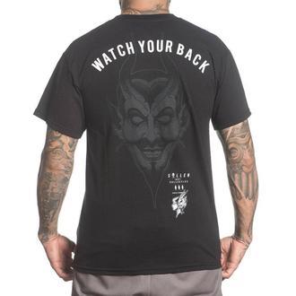 t-shirt hardcore pour hommes - DARK WHISPER - SULLEN, SULLEN