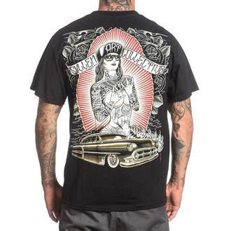 t-shirt hardcore pour hommes - WEST SIDE MERC - SULLEN, SULLEN