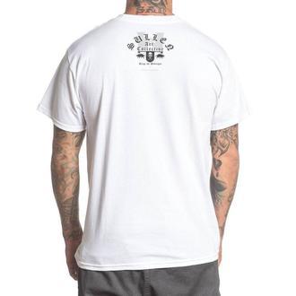 t-shirt hardcore pour hommes - PILLAGE - SULLEN, SULLEN