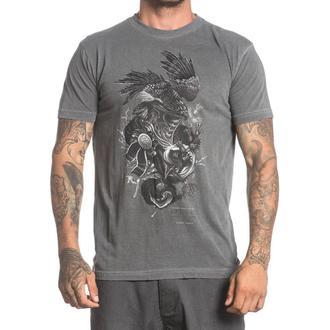 t-shirt hardcore pour hommes - RAKOV - SULLEN, SULLEN