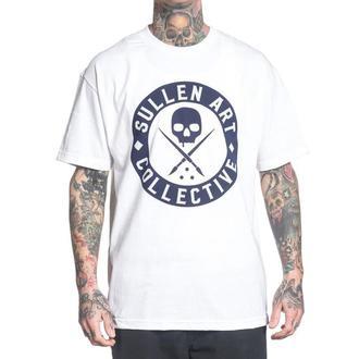 t-shirt hardcore pour hommes - BADGE OF HONOR HARBOR - SULLEN, SULLEN