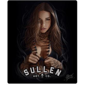couverture SULLEN - BLESSINGS QUEEN - NOIR, SULLEN