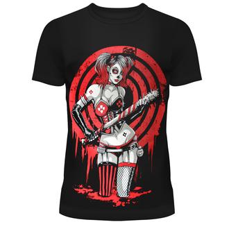 t-shirt pour femmes - PLAYER T - HEARTLESS, HEARTLESS