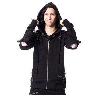 sweat-shirt avec capuche pour hommes - RHAIN - VIXXSIN, VIXXSIN