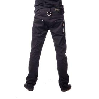 pantalon hommes femmes Vixxsin - DANTE - NOIR, VIXXSIN