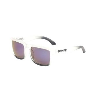 lunettes de soleil MEATFLY - Foggy - UNE - Mat Clair, MEATFLY