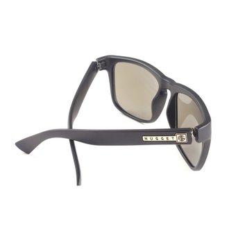 lunettes de soleil NUGGET - Firestarter - UNE - Noir, NUGGET
