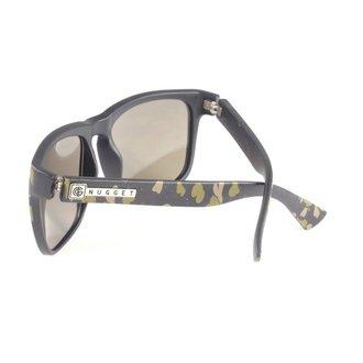 lunettes de soleil NUGGET - Firestarter - B - Noir / Camo, NUGGET