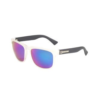 lunettes de soleil NUGGET - Firestarter - ré - Mat Clair / Noir, NUGGET