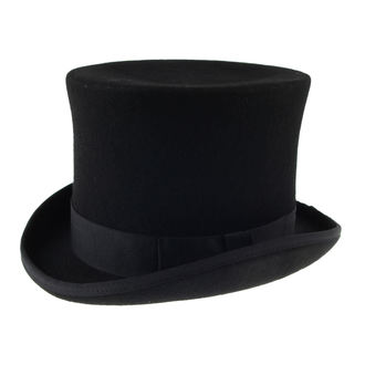 chapeau Sommet Grand - Black
