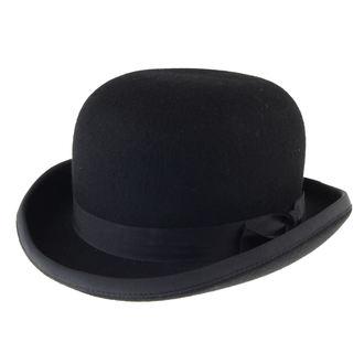 chapeau Anglais Bowler - Black