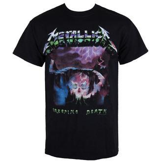tee-shirt métal pour hommes Metallica - Creeping Death -, Metallica