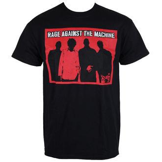 tee-shirt métal pour hommes Rage against the machine - Faceless -, Rage against the machine