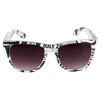lunettes de soleil SANTA CRUZ - Banned, SANTA CRUZ