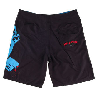 maillots de bain hommes (short) SANTA CRUZ - Screaming Hand Board, SANTA CRUZ