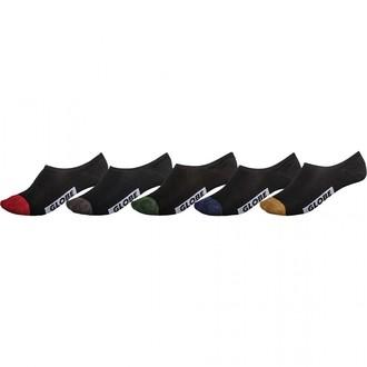 chaussettes (ensemble 5 paires) GLOBE - Dip Invisible, GLOBE