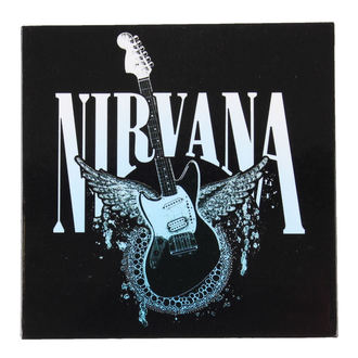 aimant Nirvana - Jagstang Wings - ROCK OFF, ROCK OFF, Nirvana