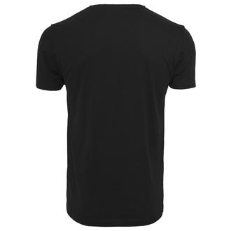 tee-shirt métal pour hommes AC-DC - Stiff -, AC-DC