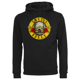 sweat à capuche hommes Guns N' Roses