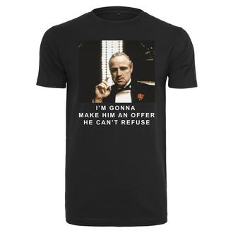 t-shirt de film pour hommes The Godfather - Refuse - NNM, NNM, Le parrain