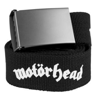 ceinture Motörhead, Motörhead