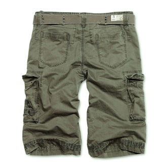 short hommes SURPLUS - ROYAL - VERT, SURPLUS