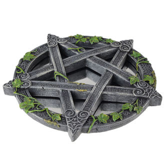 miroir (décoration) 'Wiccan Pentacle '- B2537G6