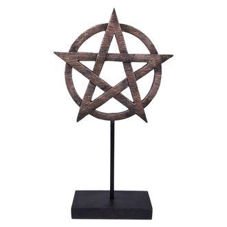 Pentagramme décoratif