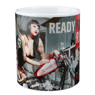mug West Coast Choppers, West Coast Choppers