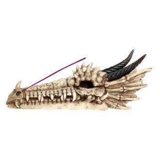 porte-encens 'Crâne de Dragon', NNM