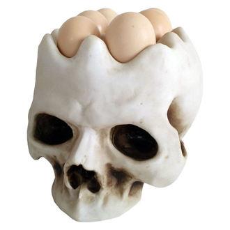 décoration 'Crâne d'Oeuf', NNM