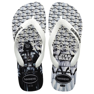 tongs unisexe Star Wars - STAR WARS - HAVAIANAS