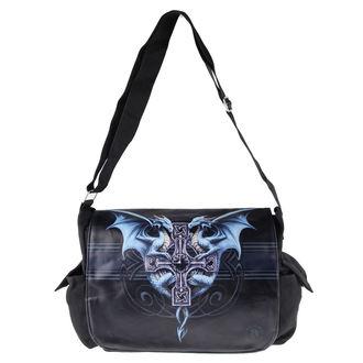 sac (sac à main) 'Duo de Dragons'