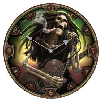 horloge 'La Mort Rasta'