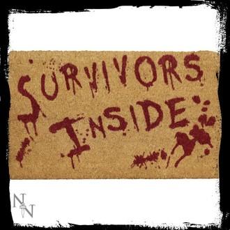 carpette Survivants À l'intérieur, NNM