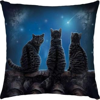 oreiller 'Un souhait sous une étoile', NNM
