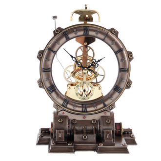 horloge 'Time Machine'