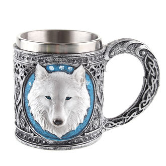 coupe (chope) Ghost Wolf